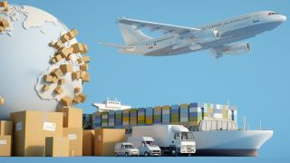 Hoofdafbeelding Global Smart Shipping B.V.